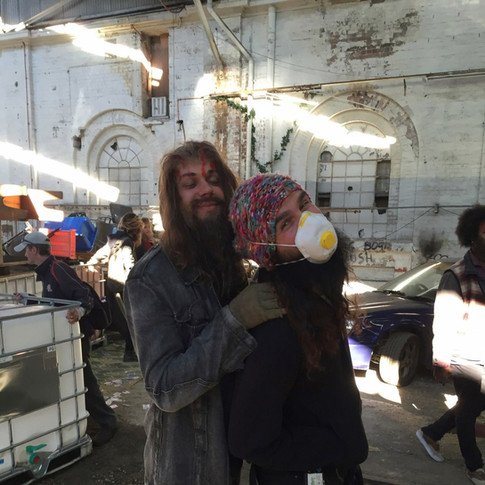 Cleverman Series 1
