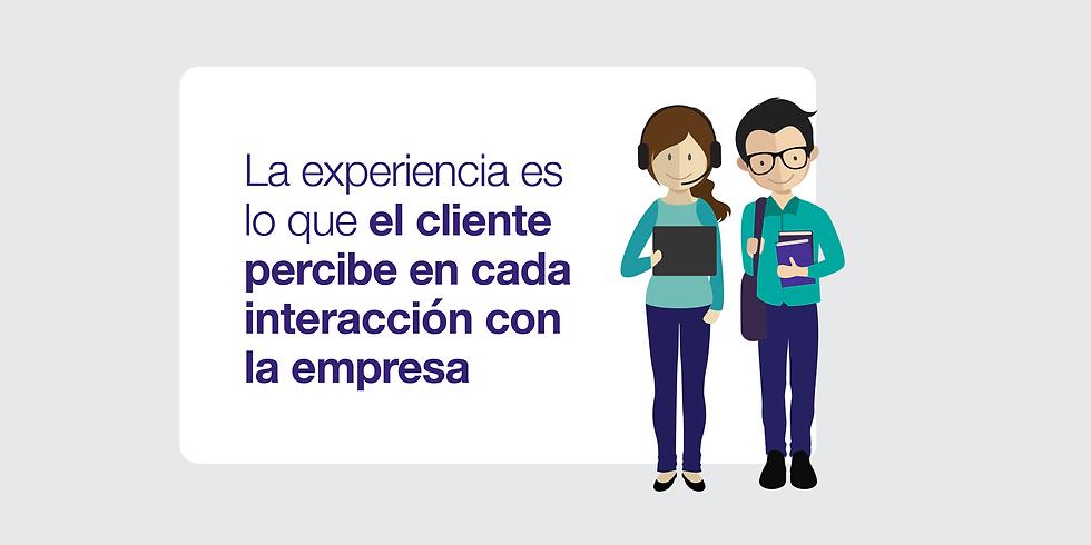 c Fundamentos de Customer Experience 7c