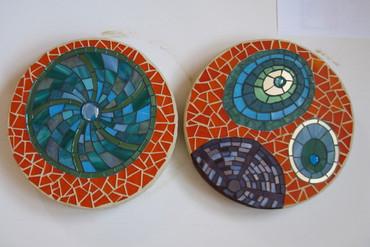 Pinwheel Circles