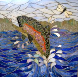 A Fly Fisherman's Momen