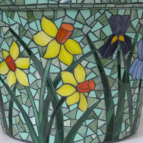 Detail Daffodils