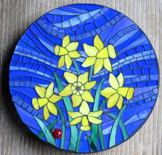Daffodils - Stepping Stone