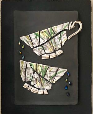 Once a Tea Cup