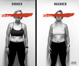 Strong is the new Skinny-Challenge