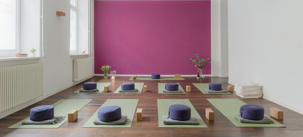 Yoga Studio Zürich