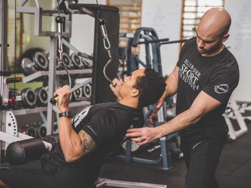 Die Qualitäten eines exzellenten Personaltrainers | Teil 2