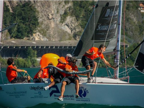 "Brunnen, World Championship - Euz II Villa Schinosa, Lanera: ""The fight for the podium? Tomorro"
