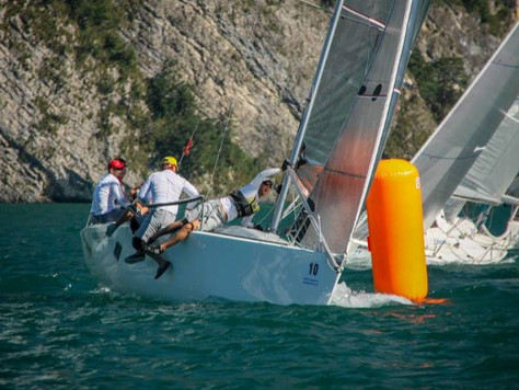 """Brunnen, World Championship - La Burra, Laherstorfer: """"We will give it all to get the third pla"""