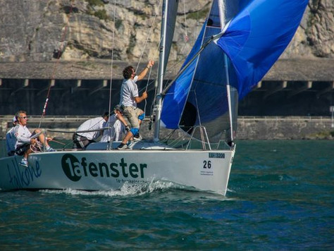 Brunnen, World Championship - The fight for the podium, Falkone keeps the lead