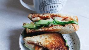 Kök sandwich