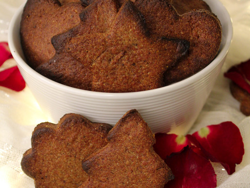 Date gingerbreads