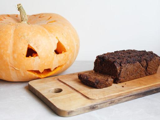 Šokolaadine kõrvitsaleib