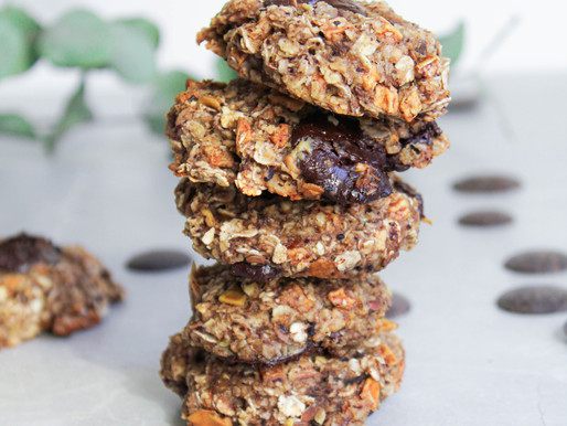 5 Simple Tips on How to Make Vegan Cookies