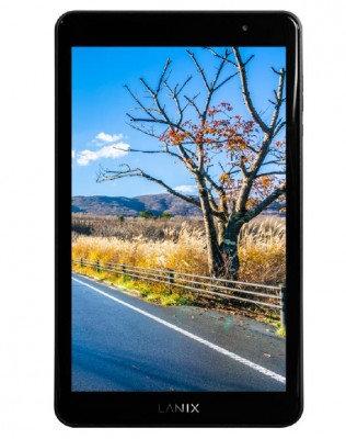 Tablet LANIX Ilium PAD RX8, 2 GB, RK3326, Cortex-A35, 8 pulgadas, Android 9.0 Pi