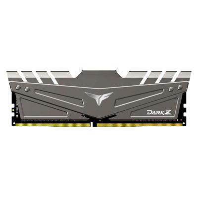Memoria Ram DDR4 Team Group 8GB FORCE DELTA DARK Z 3200Mhz 1.35V C16