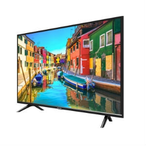 """TV LED 32"""" HISENSE SMART HD 2HDMI 1USB 1 A.GARANTIA"""