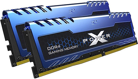 MEMORIA DDR4 SILICON POWER 16GB 2666MHZ CL19