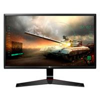 MONITOR GAMER LED LG 23.8 WIDESCREEN NEGRO RES 1920 X 1080 TR 1MS HDMIDISPLAY PO