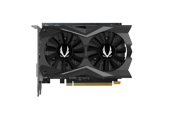 Tarjeta de video ZOTAC GAMING GeForce GTX 1650 SUPER Twin Fan