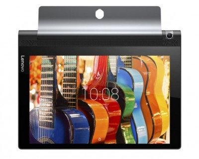 Tableta LENOVO Yoga YT3-X50M, 1 GB, 10.1 pulgadas, Android 5.1