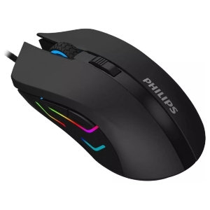 MOUSE GAMING PHILIPS MOMENTUM G313 OPTICAL