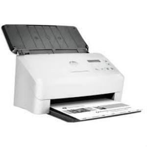 HP ScanJet Enterprise Flow 7000 s3 Escáner tipo ADF, capacidad de 80 hojas, velo