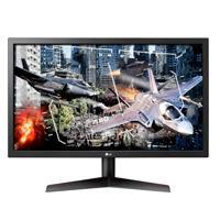 MONITOR GAMER LED LG 24GL600F 23.6 FHD 1920X1080 1MS, 144HZ DISPLAYPORT1 HDMI2 A