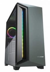 Gabinete Cougar DarkBlader X7 RGB con Ventana, Midi Tower, ATX/CEB/EATX/micro AT