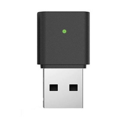 Adaptador de red USB 2.0 D-Link DWA-131 WiFi 300Mbps 2.4GHz Negro DWA-131