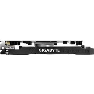 TARJETA VIDEO GIGABYTE GTX 1650 OC 4G GDDR5 896 CUDA PCIE/HDMI/3 DP