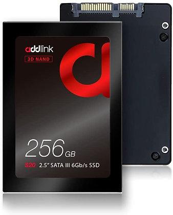"SSD ADDLINK S20 120GB, SATA 2.5"" 6GB/S"