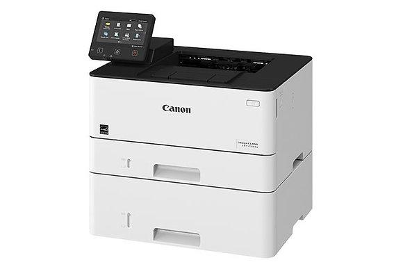 Canon imageCLASS LBP215dw, Blanco/Negro, Láser, Inalámbrico, Print