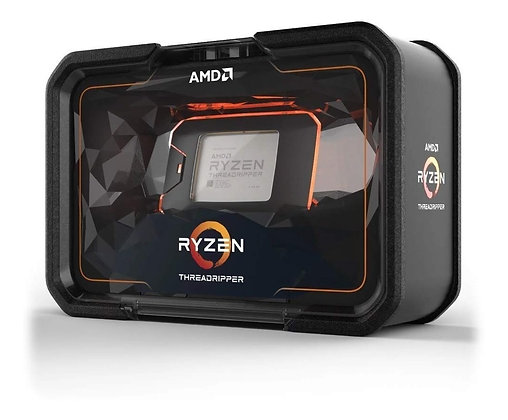 PROCESADOR AMD RYZEN THREADRIPPER 2920X S-TR4 2A GEN. 180W 3.5 GHZ TURBO 4.3 GHZ