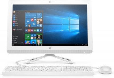 All In One HP 22-B402LA, 21.5 pulgadas, Intel Celeron J3060, 4 GB, 500 GB, Windo