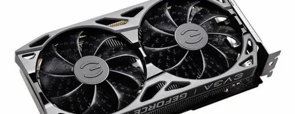 GPU EVGA GEFORCE RTX 2060 KO GAMING 6GB DDR6