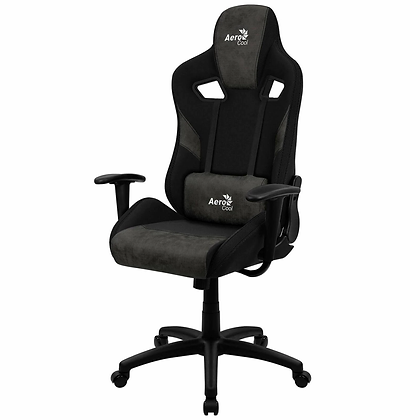 SILLA AEROCOOL COUNT IRON BLACK