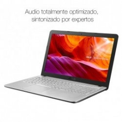 "Laptop ASUS X543BA-GQ565T 15.6"" HD, AMD A4-9125 2.30GHz, 8GB, 1TB, Windows 10 Ho"