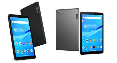 "Tableta Lenovo Tab M7 TB-7305I ZA560024MX - 17.8cm (7"") HD - 1GB RAM - 16GB Alm"