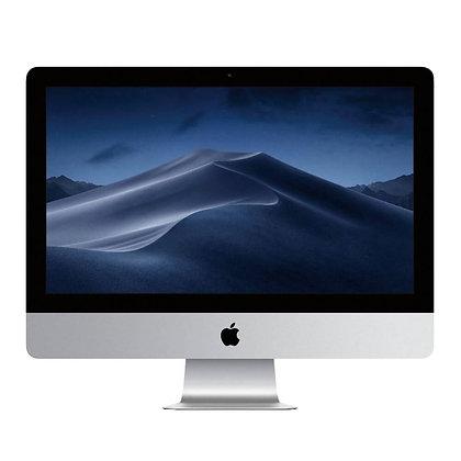 iMac con pantalla Retina 4K de 21,5 pulgadas: Intel Core i5 de cuatro núcleos a