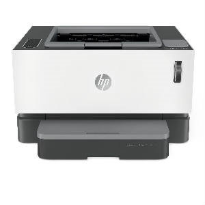 HP NeverStop Laser 1000a Impresora, 21 ppm, ciclo de trabajo mensual hasta 20,00