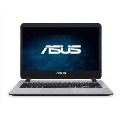 "VivoBook ASUS F407UA-BV478R, 14"", Intel Core i3, i3-7020U, 4GB + 16G Intel® Opta"