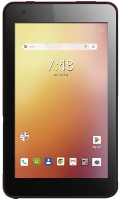Tablet HYUNDAI Koral 7W4, 1 GB, Quad-Core, 7 pulgadas, Android 8.1 Oreo, 8 GB, C