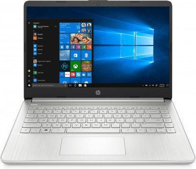 Laptop HP 14-DQ1003LA, 14 pulgadas, Intel Core i5, i5 1035G1, 4 GB, Windows 10 H