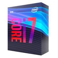 PROCESADOR INTEL CORE I7-9700 S-1151 9A GEN 3.0 GHZ 12MB 8 CORES GRAFICOS HD 630