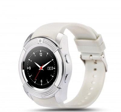 SmartWatch 2 Stylos STASMX2W, Color blanco