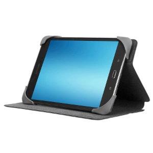 """¡NUEVO! Funda Case Universal Safe fit giratorio 360° para tabletas de 7.0-8.0"""""""