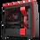 Thumbnail: GAB NZXT H710 BLACK/RED EATX