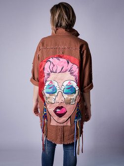 Magazine shop portrait mode fashion 0011