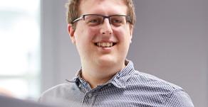 Employee Spotlight – Matt Cavanagh, DevOps Engineer