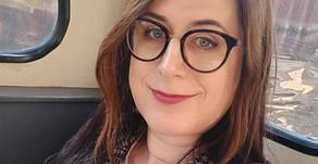 Employee spotlight - Mikaela Tyrrell, senior web developer